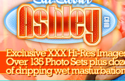 All About Ashley - Exclusive Porn Pics & Videos of Amteur Teen Ashley